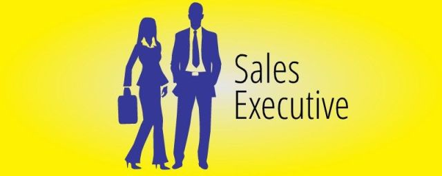 Sales Executive Jobs
