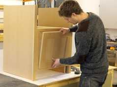 CABINET MAKERS