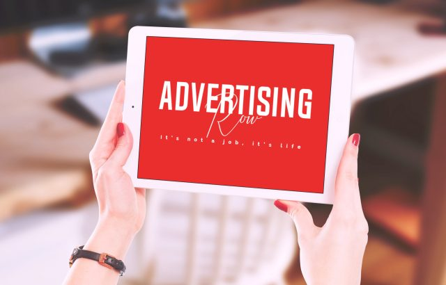 Advertising Administritive Assistant