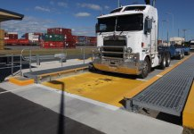 Weighbridge Controller