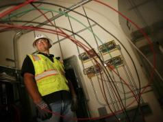 Electrical Superintendent