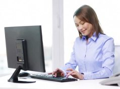 Office Admin Assistant