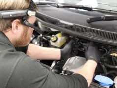 VW Diagnostic Technician