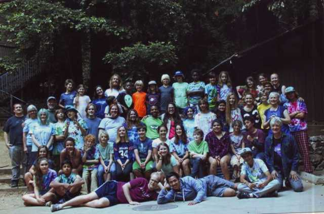 Youth Activities Counselors