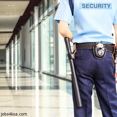 وظائف حراس امن في جدة راتب ٥٠٠٠ ريال ساحة الوظائف