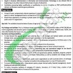 KPK Information Technology Board Jobs