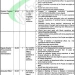 Communication and Works Department Government of Punjab