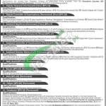 Peshawar University Jobs