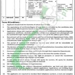 Population Welfare Department Punjab Jobs