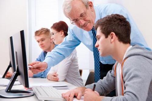 Computer jobs - computer training