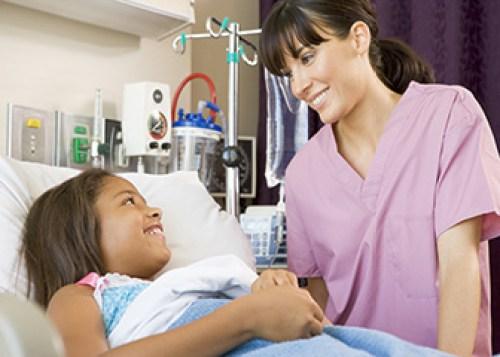 Certified nursing assistant job description