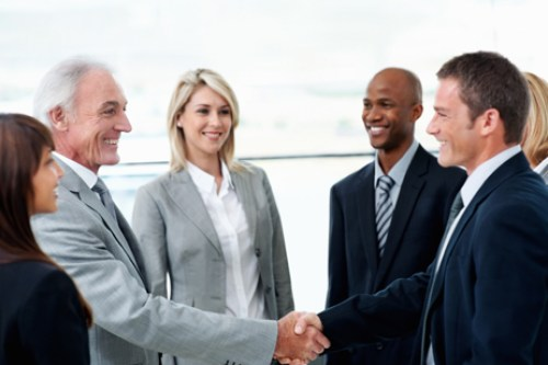 Human resources executive search