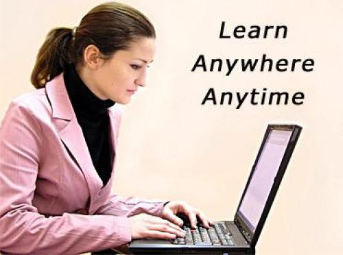 Advantages Of Online Learning