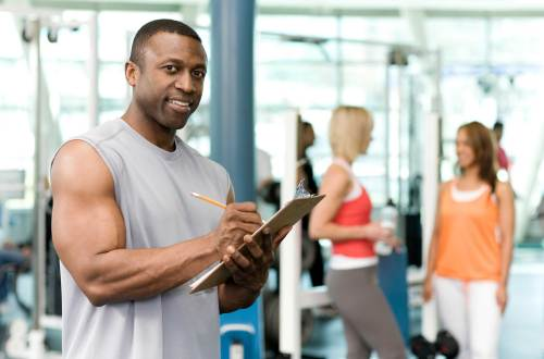Athletic Trainer Education Requirements - Personal-Trainer