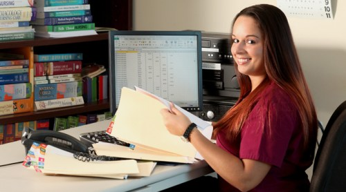 Medical billing and coding career