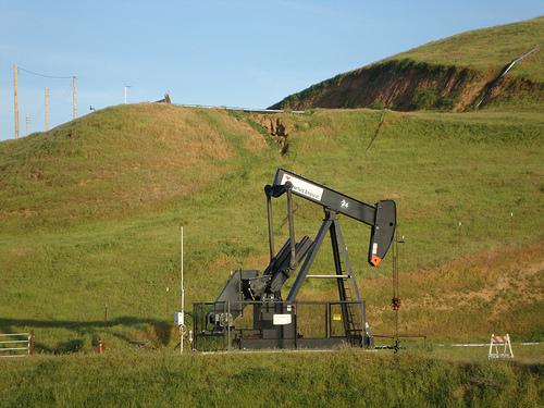 Entry level oil field jobs