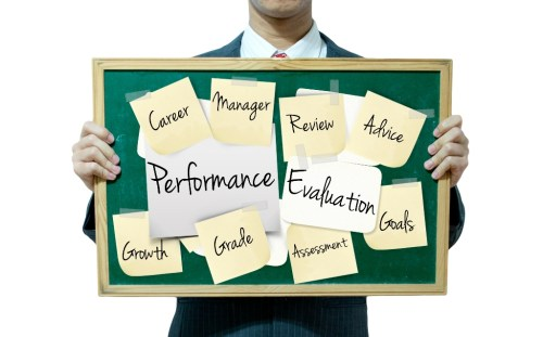 Performance Review Tips for Employees