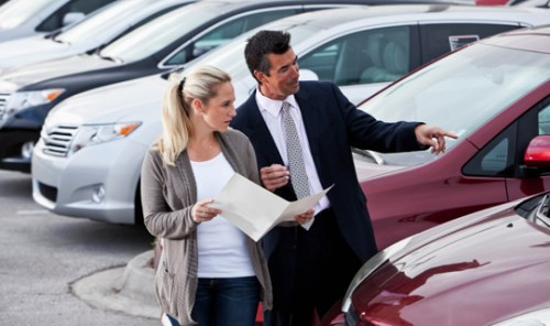Tips on buying used cars