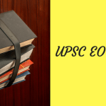 UPSC EO AO Answer Key 2018 EPFO Solved Question Paper 2018