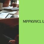 MPPKVVCL Line Attendant Result 2018 Cut Off Marks Merit List
