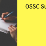 OSSC Supply Inspector Result 2018 Cut Off Marks Expected Date