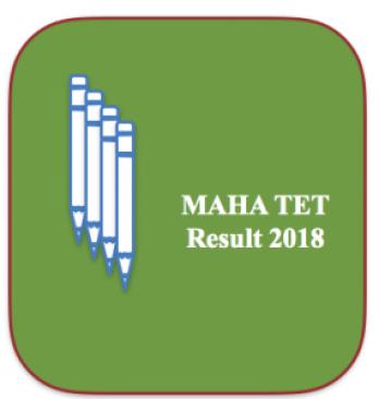 maha tet result 2018 maharashtra teacher eligibility test mahatet merit list paper 1 2 I II expected cut off marks publishing date www.mahatet.in msce