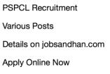 pspcl recruitment 2017 2018 vacancy ldc clerk typist post apply online power eligibility criteria age limit