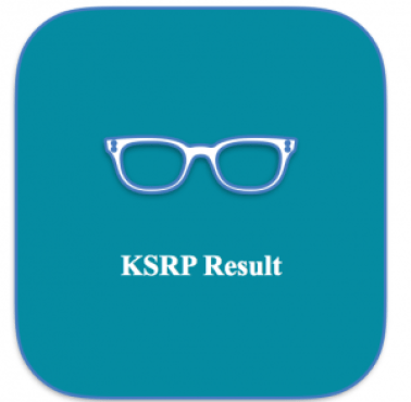 ksrp constable result 2018 karnataka police constable merit list cut off marks publishing date