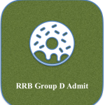 RRB Group D Admit Card 2018 Download | Railway Group D CBT Exam Date