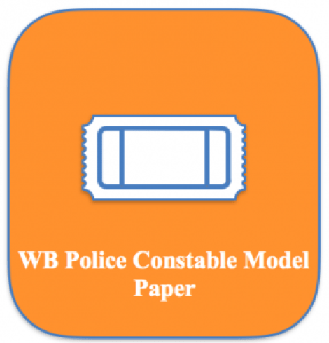 wb police constable model question paper download solved free model paper set free pdf solved solution west bengal