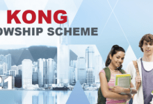Photo of Hong Kong PhD Fellowship Scheme 2020/2021 for study in Hong Kong (Funded)