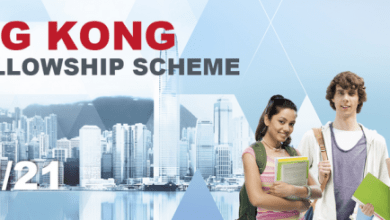 Photo of Hong Kong PhD Fellowship Scheme 2020/2021 for study in Hong Kong (Funded)