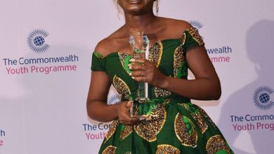 Photo of Commonwealth Youth Awards 2020 for exceptional young people from the Commonwealth