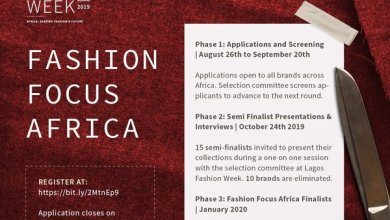 Photo of Heineken Lagos Fashion Week- Fashion Focus Africa