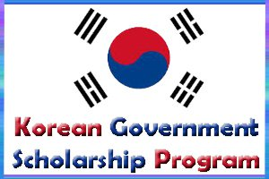 Photo of Korean Government Scholarship Program 2020/2021 for study in South Korea