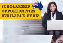 Photo of Top 11 Scholarships for Outstanding International Students