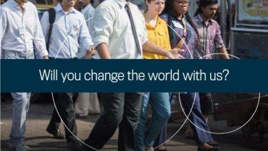 Photo of Echoing Green Global Fellowship 2020 for emerging Social Entrepreneurs