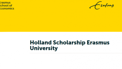 Photo of Holland Scholarship into Erasmus University for study at Rotterdam School of Management