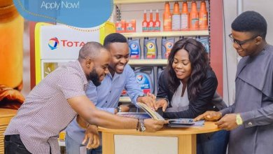 Photo of Total Nigeria Young Graduate Programme 2019