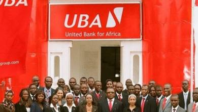 Photo of Human Resources Specialist vacancy at United Bank for Africa Plc (UBA)