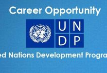 Photo of Job Opportunities at The United Nations Development Programme (UNDP)