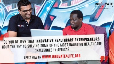 Photo of Innovate for Life Fund 2020 for African Health Entrepreneurs