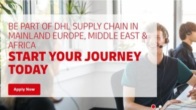 Photo of DHL Supply Chain Graduate Program for Graduates & young Professionals