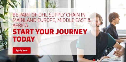 dhl supply chain graduate internship program 2019 jobsandschools