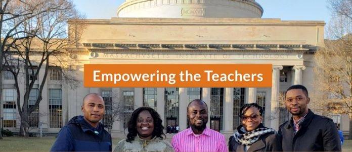 mit teachers fellowship program jobsandschools
