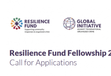 Photo of Resilience Fund Fellowship 2020