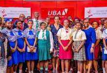 Photo of UBA Foundation 2019 National Essay Competition for Nigerians (2Million in Prizes)