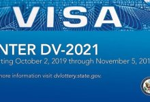 Photo of USA Diversity Immigrant Visa Program (DV-2021) Lottery: Live and Work in the United States of America