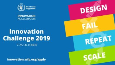 Photo of United Nations World Food Programme (WFP) Innovation Accelerator 2019 Cohort III (Fully Funded to Germany & USD 100,000 in funding)