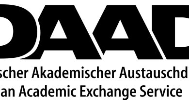 Photo of DAAD In-Country/In-Region Scholarship Programmes 2019/2020 for graduates & postgraduates from Africa